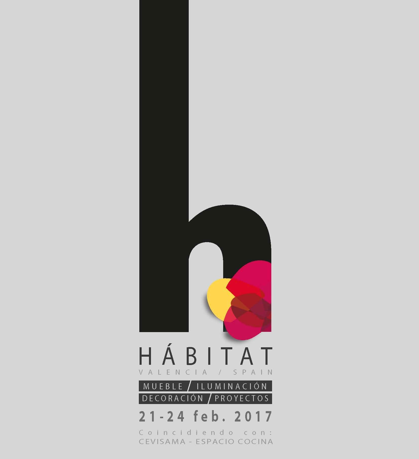 Feria H Bitat De Valencia 2017 Esdesign ~ Escuela Superior De Diseño De Valencia